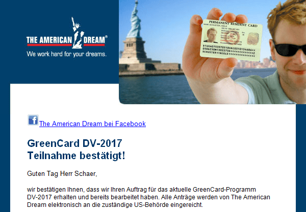 Teilnahme DV-2017